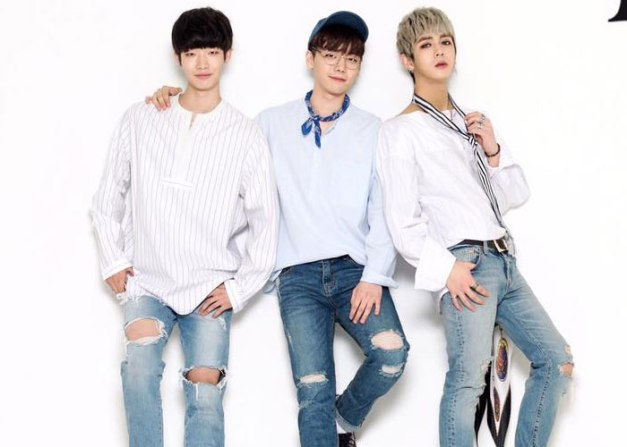 New Town Boyz [N.T.B] New Line-up