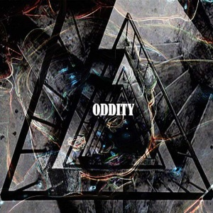 "Album art for Oddity's album ""Oddity"""