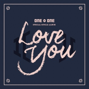 "Album art for One O One's album ""Love You"""
