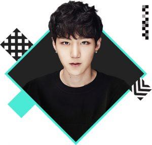 boys24 jinsungho
