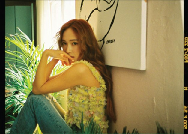 "Jessica's promotional picture for ""My Decade"""
