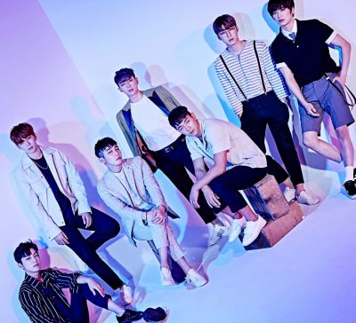 "Madtown's ""Emotion"" promotional picture."