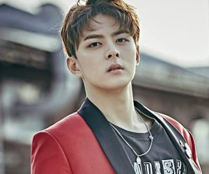 "MAP6's Ssun ""Swagger Time"" promotional picture."