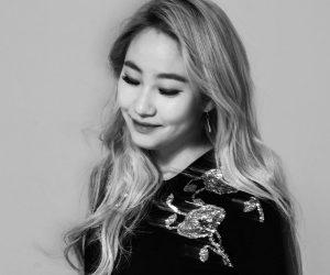 "Urban Zakapa's Hyuna ""Still"" promotional picture."