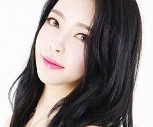"Black Queen's Jihyun ""Nolza"" promotional picture."