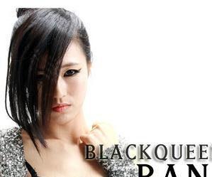 Black Queen's former member Rani.