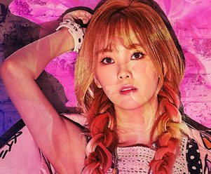 "D.Holic's Hami ""Color Me Rad"" promotional picture."