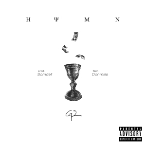 "Album art for G2's album ""HYMN"""