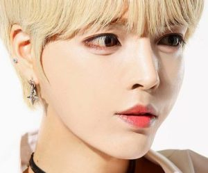 J-Peace's Jion pre-debut.