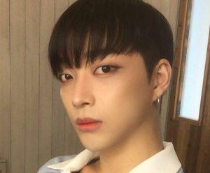 JPeace's new member Sang Wook