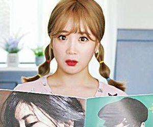JYoung's Jayoung kpop duet member.