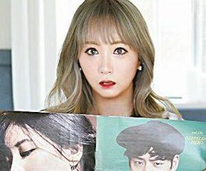 JYoung's Jna duet kpop member.