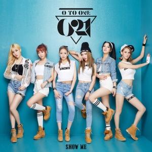 """Album art for O21's album """"Show Me"""""""