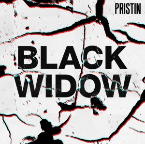 "Album art for Pristin's album ""Black Widow (Remix)"""
