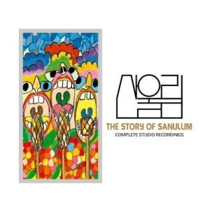"Album art for Sanullim's album ""Complete Collection Box Set"""