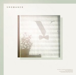 "Album art for Vromance's album ""Morning Call"""
