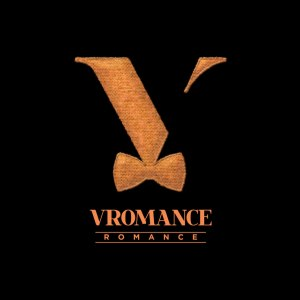 "Album art for Vromance's album ""Romance"""