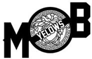 Yelows Mob logo.