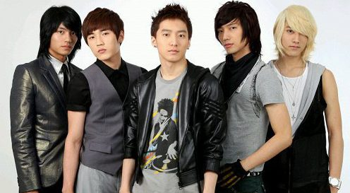 Battle (disbanded kpop group)