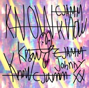 """Album art for CJamm's album """"Know"""""""