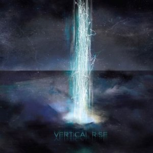"Album art for IMGL's album ""Vertical Rise"""
