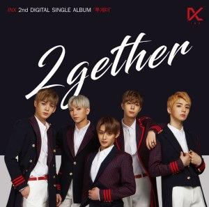 """Album art for INX's album """"2gether"""""""