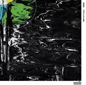 """Album art for myunDo's album """"RGB pt.(0,0,0)"""""""
