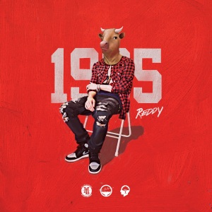 "Album art for Reddy's album ""1985"""
