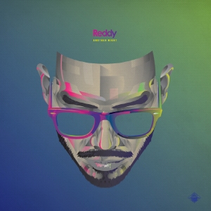 "Album art for Reddy's album ""Day & Night (Another Night)"""