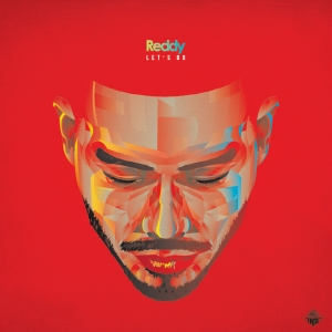 "Album art for Reddy's album ""Day & Night"""