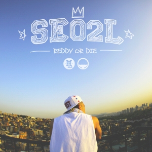 "Album art for Reddy's album ""SEO2L"""