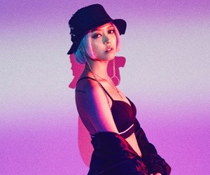 "Spica's Boa ""Secret Time"" promotional picture."