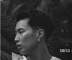 "Jay Park's ""Stay With Me"" promotional picture."