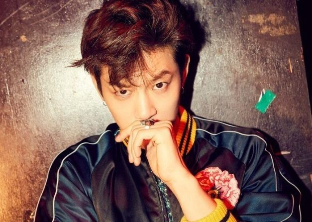 "Se7en's ""I Am Se7en"" promotional picture."