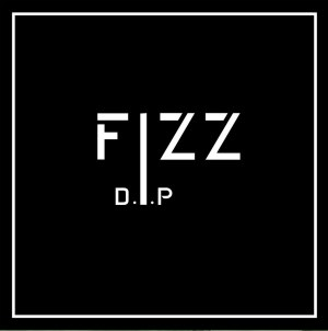 "Album art for D.I.P's album ""FIZZ"""