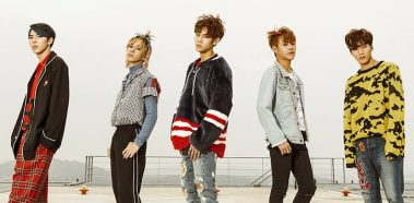 "Imfact's ""Rebellion"" promotional picture."