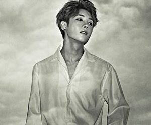 """Snuper's Sangho """"Rain of Mind"""" promotional picture."""