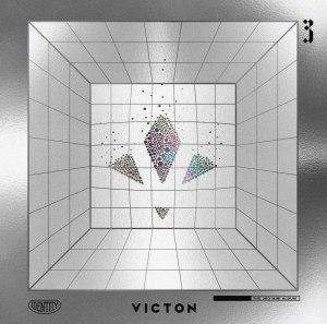 """Album art for Victon's album """"Identity"""""""