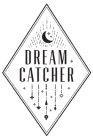 Dreamcatcher's logo.