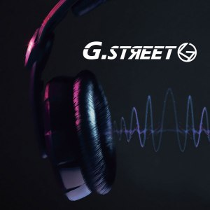 "Album art for G.Street's album ""G.Street"""