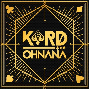 "Album art for K.A.R.D's album ""Oh NaNa"""