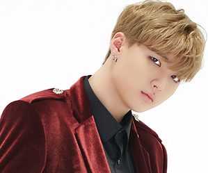 """Varsity's Dawon """"Round One"""" promotional picture."""