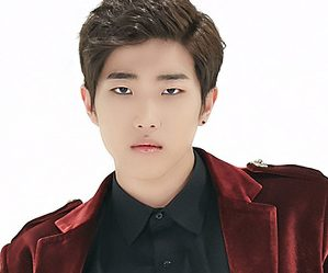 """Varsity's Seungbo """"Round One"""" promotional picture."""