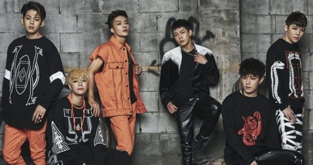 "Bigflo's ""Stardom"" promotional picture."