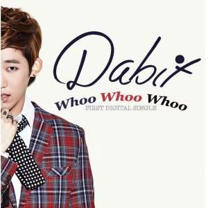 "Album art for Dabit's album ""When The Wind Blows"""