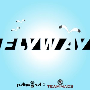 "Album art for Hang5va's album ""Flyway"""