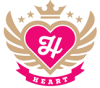 Heart's logo