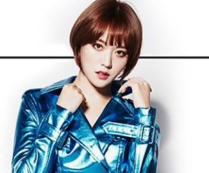 "Hello Venus' Lime ""Mystery of Venus"" promotional picture."