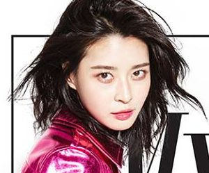 "Hello Venus' Nara ""Mystery of Venus"" promotional picture."