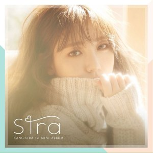 "Album art for Kang Sira's album ""Sira"""